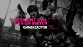 Resident Evil 5 & 6 - Tayangan Ulang Livestream