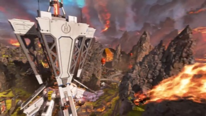 Apex Legends - Season 4: Assimilation Gameplay Trailer