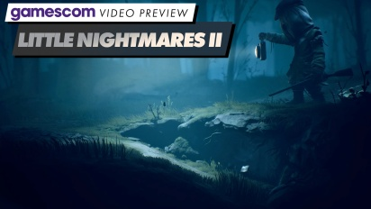 Little Nightmares 2 - Video Preview