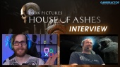 The Dark Pictures: House of Ashes - Wawancara Will Doyle