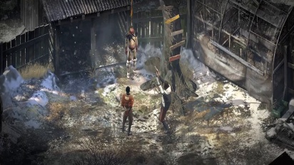 Disco Elysium - The Final Cut Release Date Trailer for Switch and Xbox