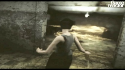 Still Life 2 - Game trailer