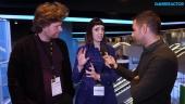 Cultist Simulator - Wawancara Lottie Bevan dan Alexis Kennedy