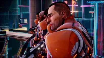 Xbox Game Pass - Crackdown 3: Wrecking Zone (Content Marketing #3)