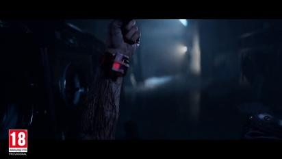 Rainbow Six Quarantine - E3 2019 Official Teaser