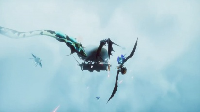 The Falconeer - Xbox One Announcement