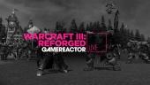 Warcraft III: Reforged - Tayangan Ulang Livestream