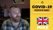 Menghadapi Wabah Virus Corona: Lapora Out of Office dari Mike #2