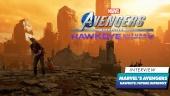Marvel's Avengers - Operation: Hawkeye Future Imperfect - Wawancara