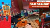 Sam Barlow - Wawancara Gamelab VR 2021
