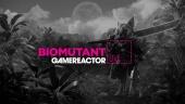 Biomutant - Tayangan Ulang Livestream Peluncuran