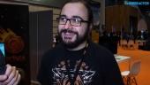 Woodpunk - Wawancara Phil González