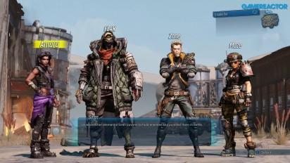 Borderlands 3 - Gameplay Satu Jam Pertama