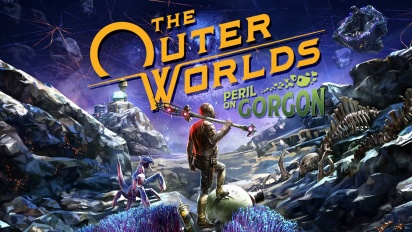 The Outer Worlds: Peril on Gorgon Gameplay Walkthrough (with Dev Commentary)