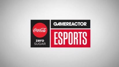 Rangkuman Esport Mingguan Coca-Cola Zero Sugar dan Gamereactor S02E30