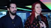 Abylight Studio - Wawancara Eva Gaspar & Miguel García