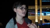 Assassin's Creed Odyssey - Wawancara Melissa MacCoubrey