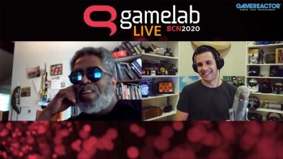 Cyberpunk 2077 - Wawancara Mike Pondsmith 2020