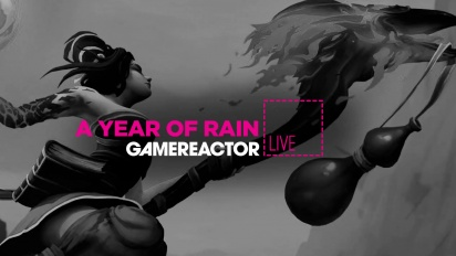 A Year Of Rain - Tayangan Ulang Livestream Early Access