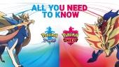 Pokémon Sword & Pokémon Shield - Segala Hal yang Perlu Kamu Ketahui
