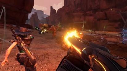 Borderlands 3: Bounty of Blood - Launch Trailer