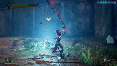 Darksiders III - Gamescom Envy Gameplay
