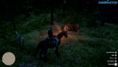 Red Dead Redemption 2 - Momen-momen imersif