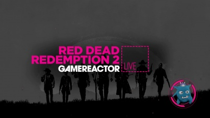 Red Dead Redemption 2 - Tayangan Ulang Livestream Prarilis