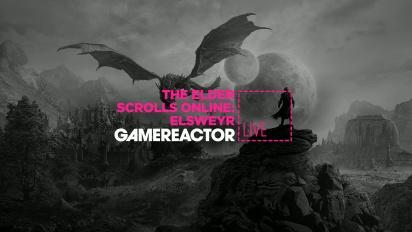 The Elder Scrolls Online: Elsweyr - Tayangan Ulang Livestream