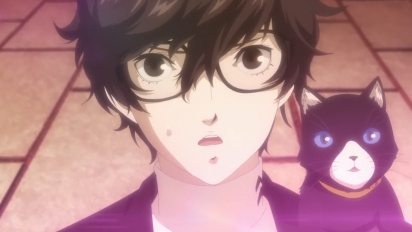 Persona 5: The Royal - Japanese Trailer #2