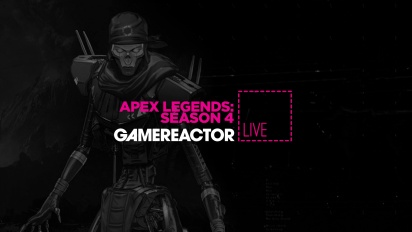 Apex Legends - Tayangan Ulang Livestream Season 4