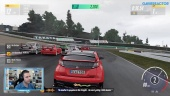 Project Cars 3 - Tayangan Ulang Livestream