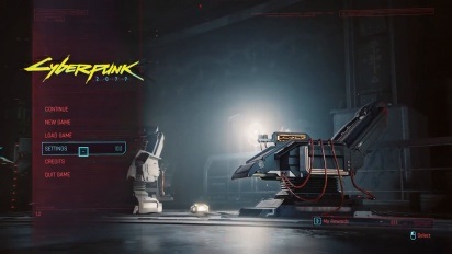 Cyberpunk 2077 - What's new in Night City Patch 1.2 Part 4