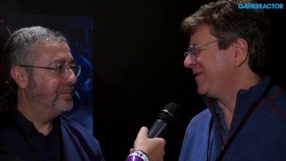 Underworld Ascendant - Wawancara Warren Spector & Paul Neurath