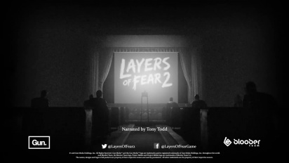 Layers of Fear 2 - Reveal Trailer