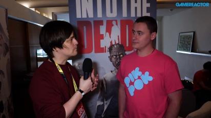 Into the Dead 2 - Wawancara Harry Rex