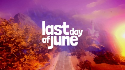 Last Day of June - Announcement Teaser Trailer