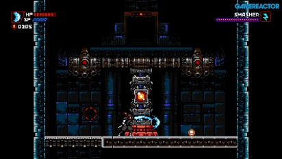Cyber Shadow - E3 Gameplay