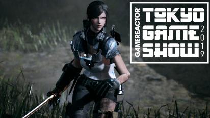 Bright Memory - TGS Gameplay