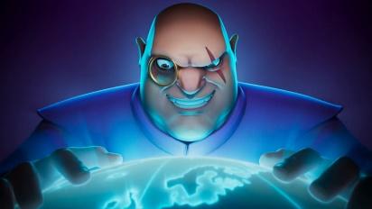 Evil Genius 2: World Domination - Choose Your Genius Trailer