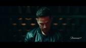 Infinite - Official Trailer (2021)