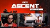 The Ascent - Wawancara Arcade Berg