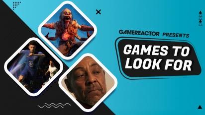 Rekomendasi Game Oktober 2021