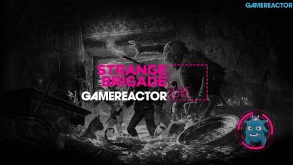 Strange Brigade - Tayangan Ulang Livestream