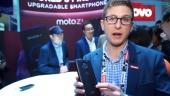 Moto Z3 5G Mod - Wawancara Christopher Francica