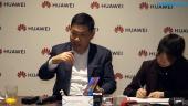 MWC19: Huawei - Wawancara Grup bersama Richard Yu