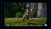 Jurassic World Evolution - Herbivore Dinosaur Pack