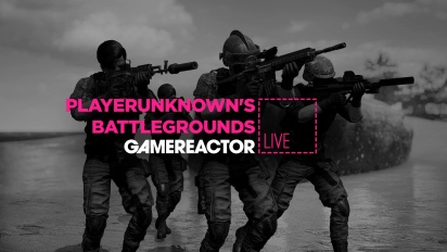 PlayerUnknown's Battlegrounds - Tayangan Ulang Livestream Battle Royal Week