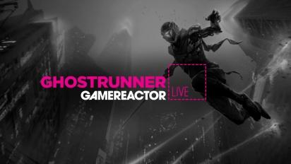 Ghostrunner - Tayangan Ulang Livestream