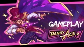Dandy Ace - Gameplay
